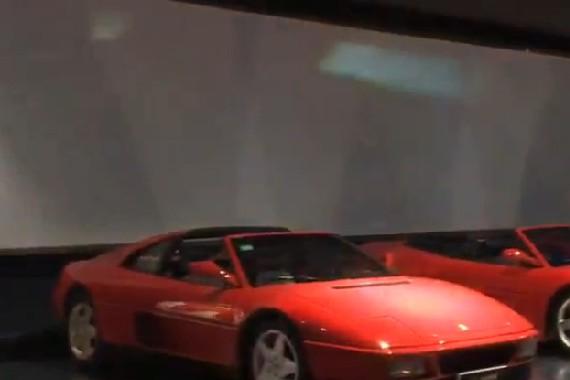 高龄古董车如何在三和博物馆完成华丽转身?