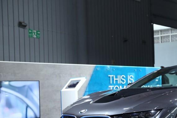 构建中国特色的新能源汽车体系,宝马是这样说的