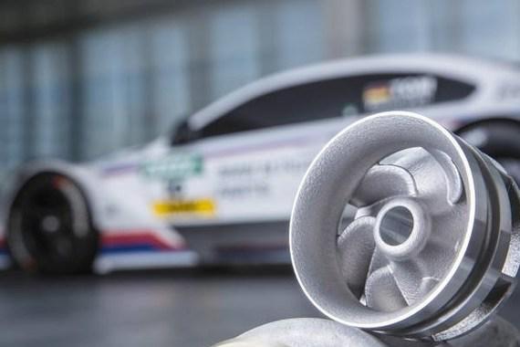 大众将采用3D打印制造汽车功能性零部件 提高零件生产<em>速率</em>