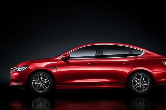 比亚迪秦Pro将于今日上市 三种动力选择/燃油版起售10万元