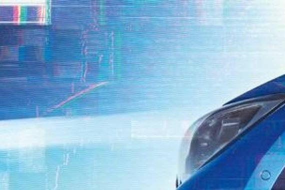 全新宝马3系最新消息,新车将亮相巴黎车展!