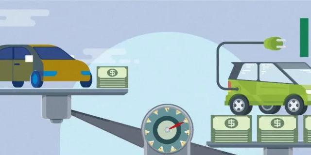 電動車和燃油車哪個貴 這是一道奇葩說式的辯題嗎?
