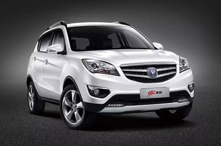 国内十款油耗最高的小型SUV,还谈省油吗!