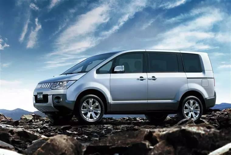 如果这几类车也能叫做SUV!母猪都会上树了