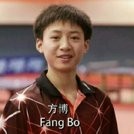 刘国梁深夜发微博怼方博是未来的赵四,网友:方博比赵四傻多了