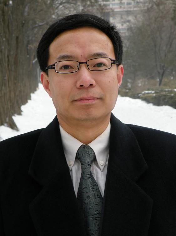中华志愿者