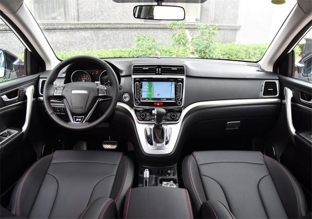这几款SUV,品质和价格兼具,是自主紧凑型SUV担当