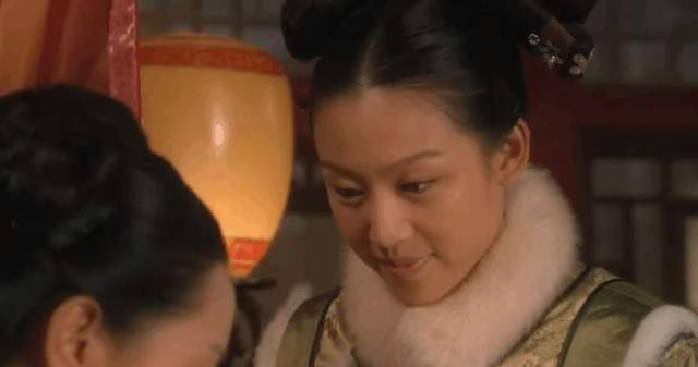 《甄嬛传》智商最高的两位宫女,第一位甄嬛也比不上