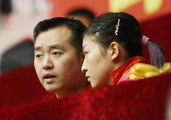 刘诗雯12年生涯坎坷始终无缘大满贯,东京可圆梦?