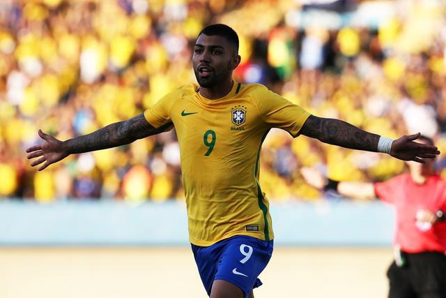 巴西国奥具备世界杯夺冠实力 内马尔跟梅西一样伟大