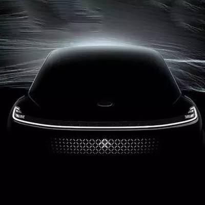新车 | 法拉第未来首车将亮相,除了比特斯拉快,还比它贵