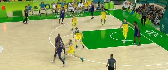 虽败犹荣!两大优势让澳洲男篮成里约奥运最大黑马!