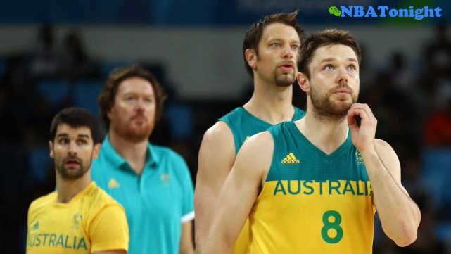 澳男篮输了,但那个流氓德拉维多瓦也让人恨不起来了