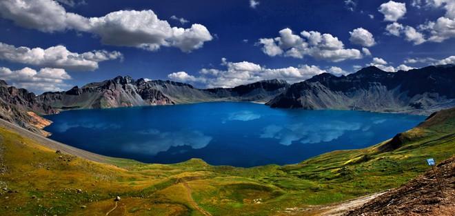 9月08日•自驾中朝边境鸭绿江朔源之旅
