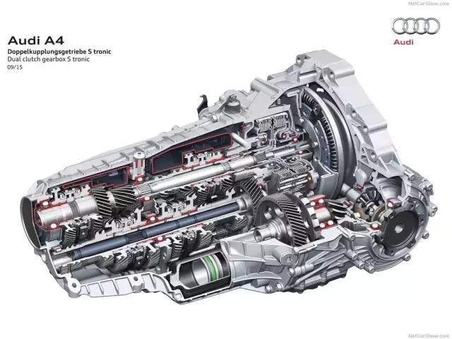 500公里高强度测试,全面剖析奥迪新A4L