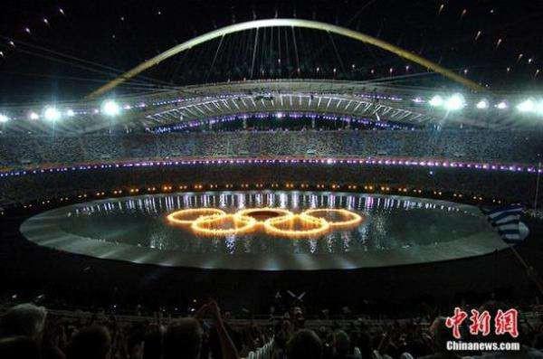 里约今夜如何谢幕? 盘点历届奥运闭幕式经典画面
