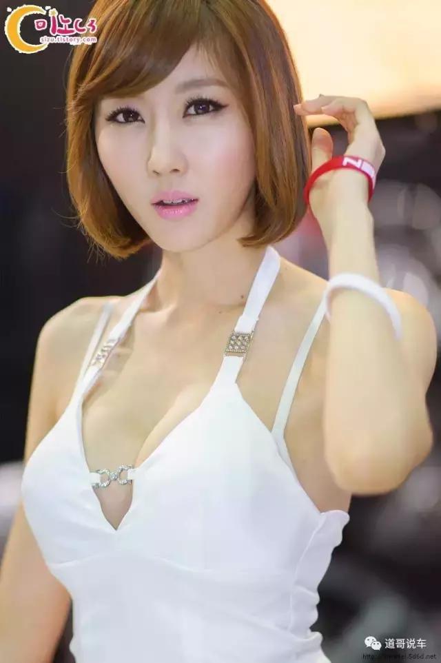 韩国星儿素颜照