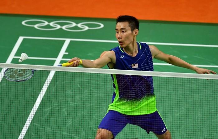 千年老二李宗伟如果是中国队的,会不会是奥运冠军?