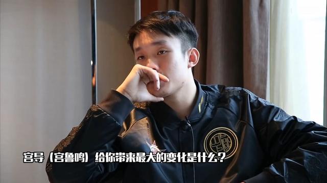 小丁:希望宫鲁鸣连任,19年的世界杯中国男篮将更强!