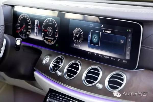 试驾全新奔驰E级:在大肆宣扬的智能科技之外,品质更有说道之处