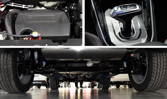 比奇瑞名气大,比CS35动力强,配置堪比合资车,8万多不贵