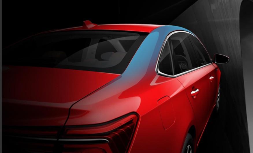 荣威发布的 eRX5 和 i6,这里有一些背后的设计细节