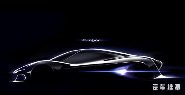 EnLight广州车展首发广汽史上最强参展规模