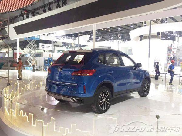 广州车展前瞻 自主品牌发力高端市场与新能源车型