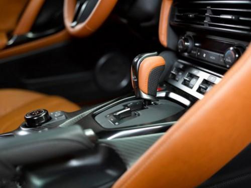 采用全新设计 日产(进口)新款GT-R将于广州车展国内首发