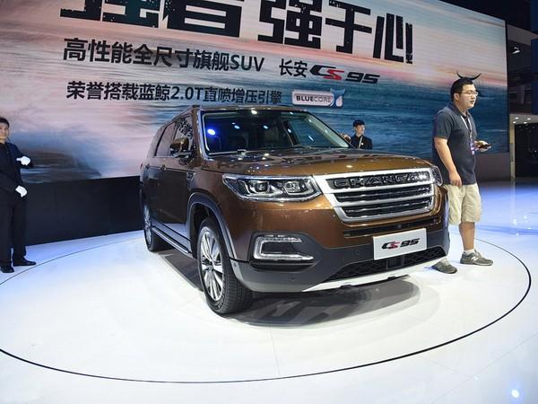 广州车展SUV进入最后的疯狂,买车别急着入手