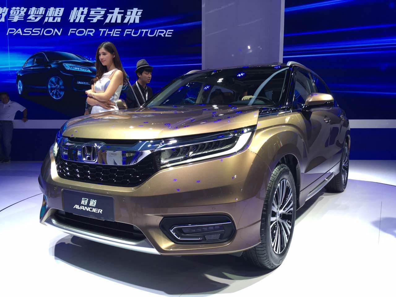 地位受到威胁 广州国际车展影响力下滑