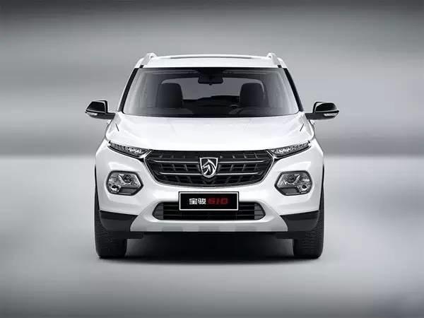 便宜好看又省油,广州车展最后一波自主SUV上市