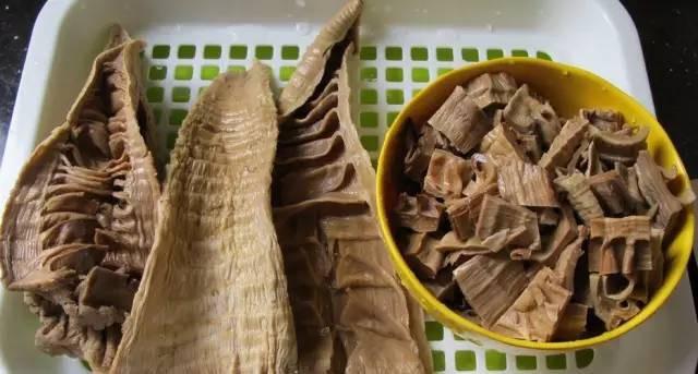 """那些用""""竹子""""制作的云南美食,你吃过几种??"""