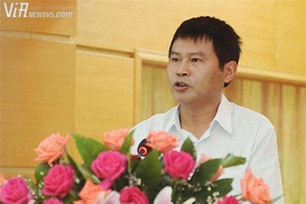 翁运忠接替胡信东 任东风雷诺执行副总裁