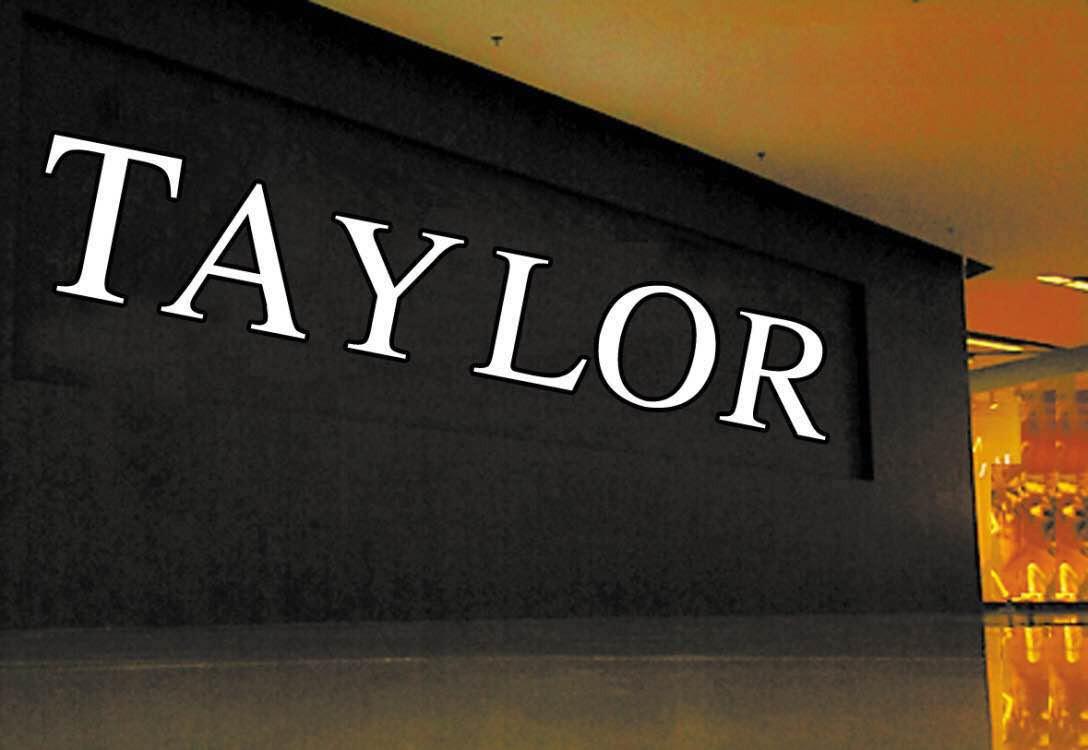 Taylor潮流
