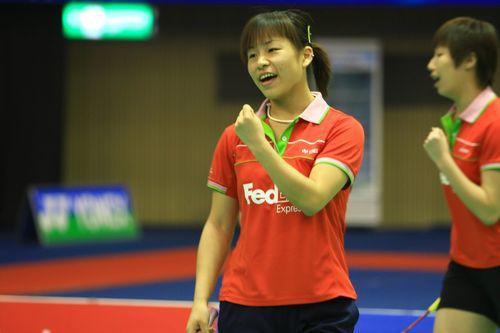 国羽世界冠军突然反悔,宣布退役!李永波果然还是太厉害了