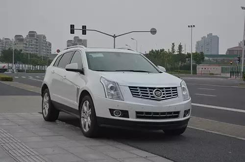 这四款二流豪华品牌SUV专撩清纯妹,值得一看!
