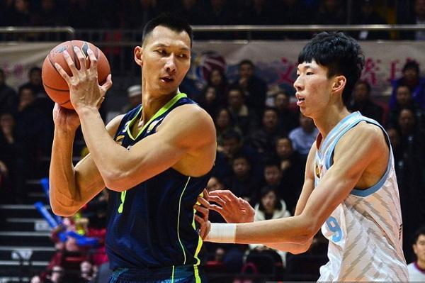 火箭已无意周琦?王哲林:一直在为进军NBA做准备!