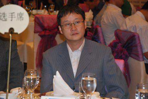 奖金制 刘昌赫的救世梦想 一项棋战的诞生