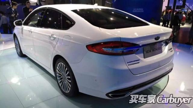款款经典!广州车展上市的最值得一看的轿车汇总