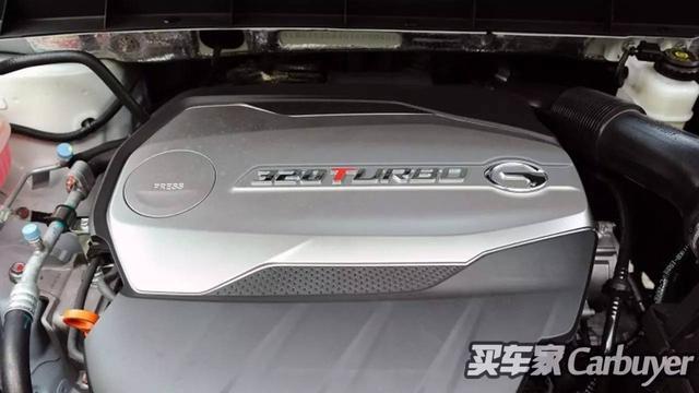 7座中大型SUV长安CS95与传祺GS8该选谁?