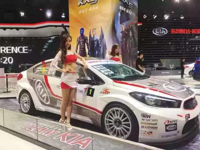 """盘点广州车展上的十宗""""最""""! 没想到最可怜的竟是它…"""