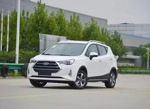 8万元自主精品小型SUV 别看它小!