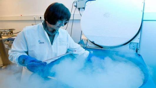 人体冷冻技术_人体冷冻技术是否在未来能让人复活?