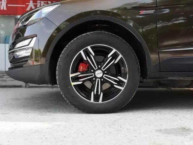 有里有面有安全,7到11万元的SUV怎么选择