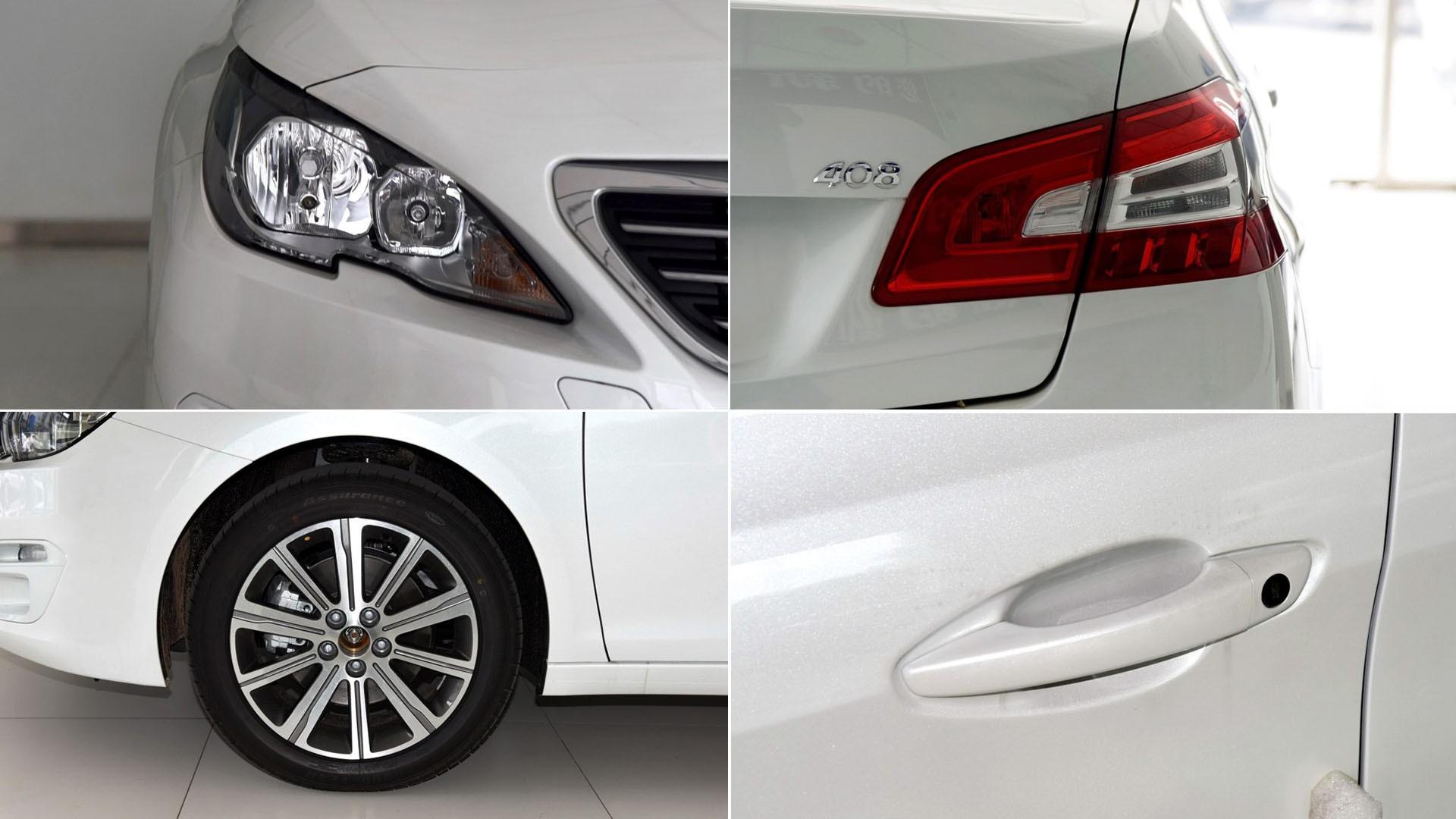 定位相同性格迥异 三款紧凑级热门车型导购