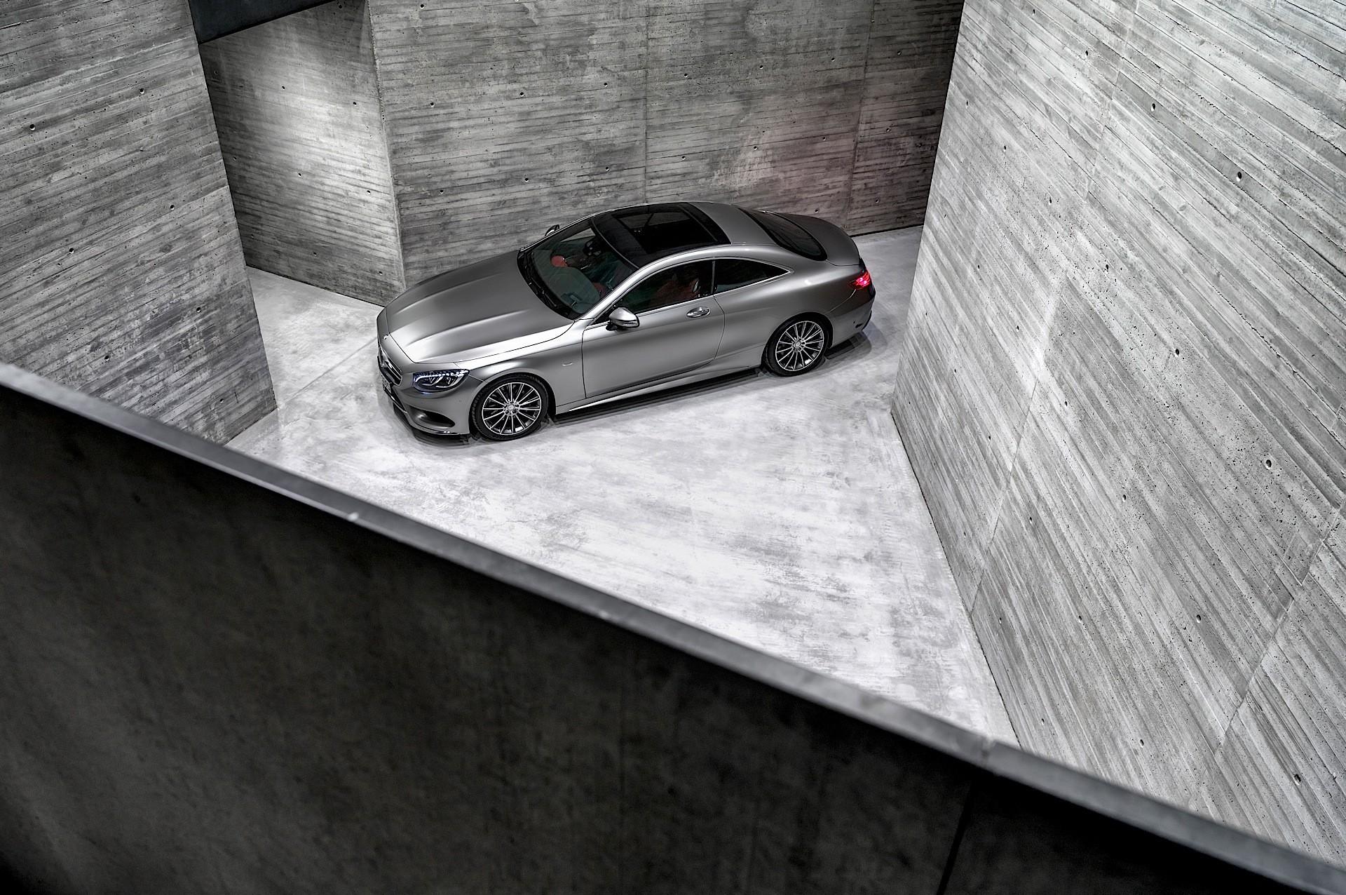 奔驰AMG也要走电动化:V8配电机 听上去就很屌