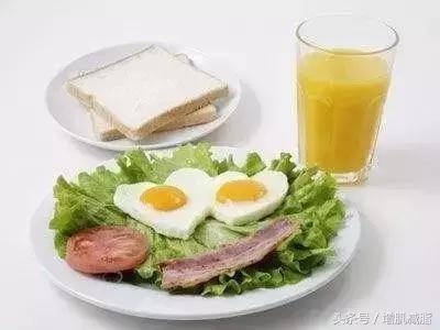 不吃早餐还会肥胖