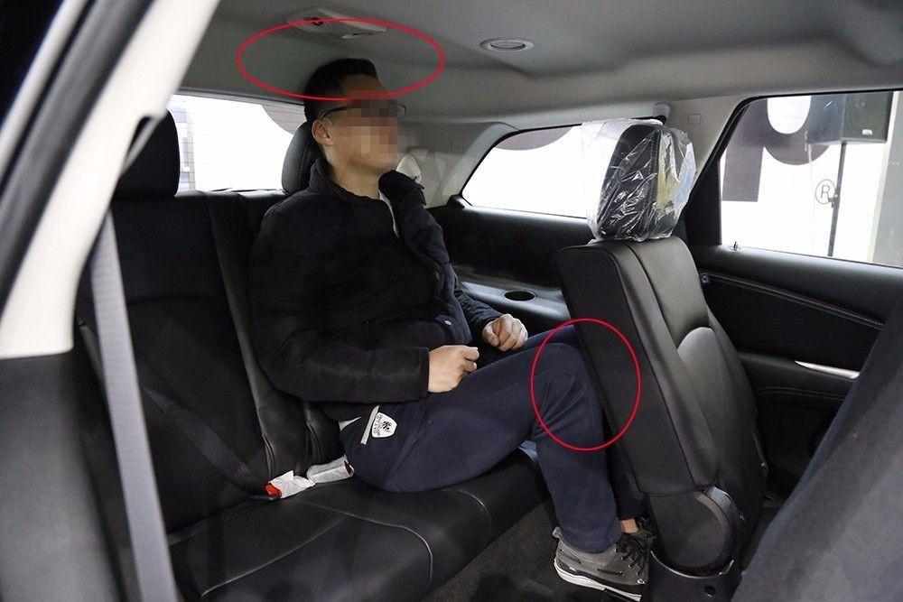 SUV到底是选5座还是7座?汉兰达第三排则像蹲着?