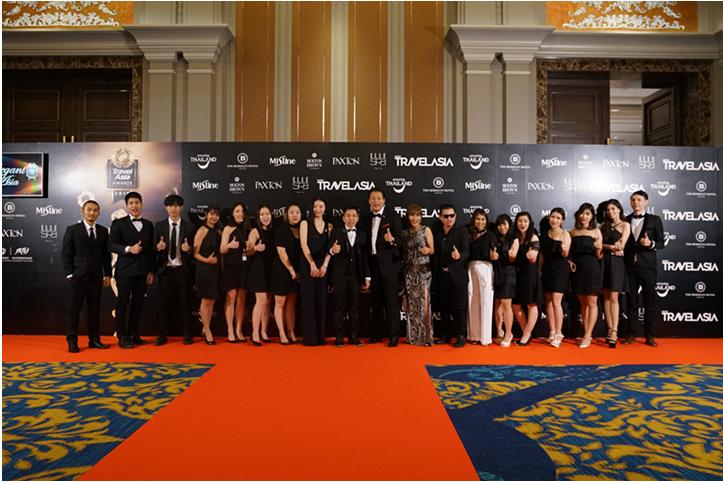 棠果旅居获亚洲旅游传媒集团全面战略合作支持